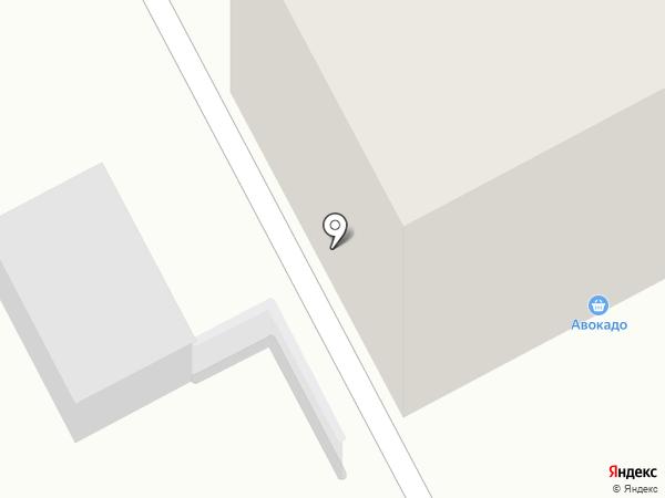 Мультиkit на карте Тулы