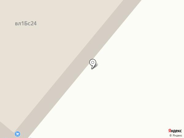 Град-Экс на карте Мытищ