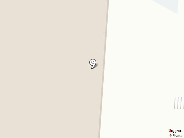 Магазин автозапчастей для ГАЗ на карте Мытищ
