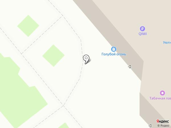 Чип Мастер на карте Тулы