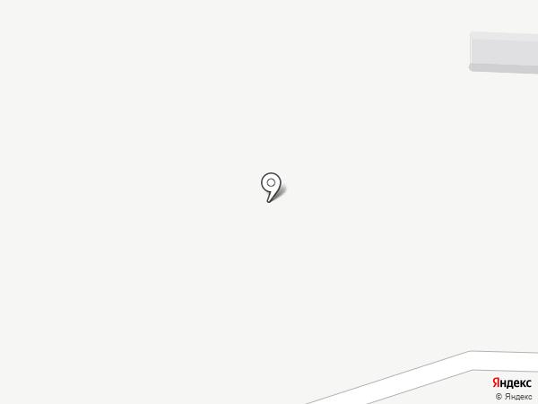 Агрокомбинат Дзержинский на карте Мытищ