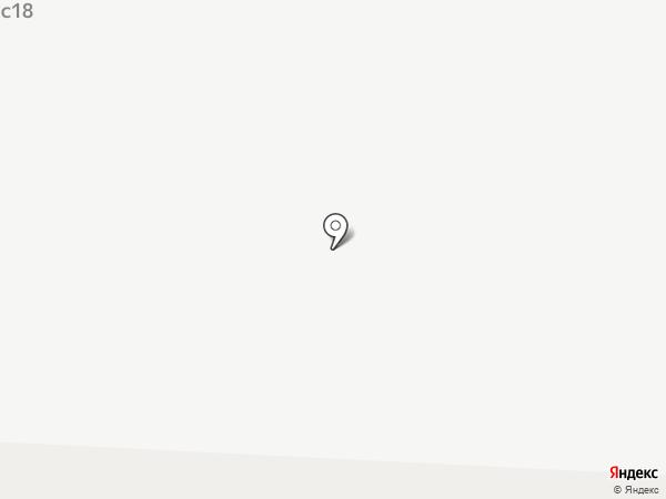 Салон связи на карте Мытищ
