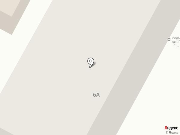 Центр копировальной техники-сервис на карте Москвы