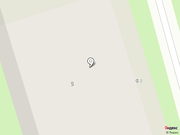 Natali style на карте Москвы