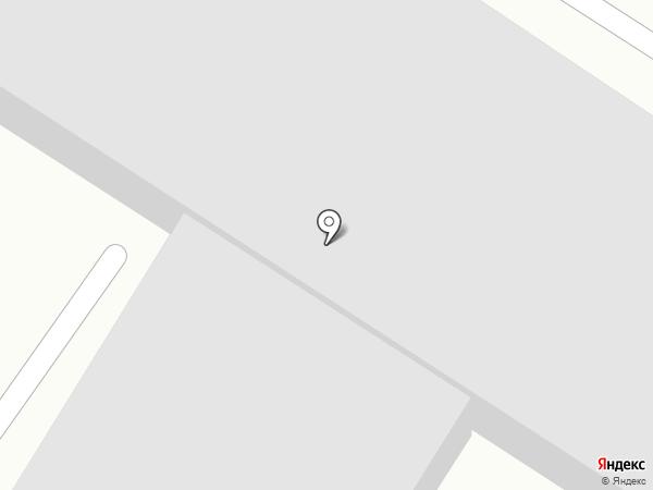 Garage99.ru на карте Тулы