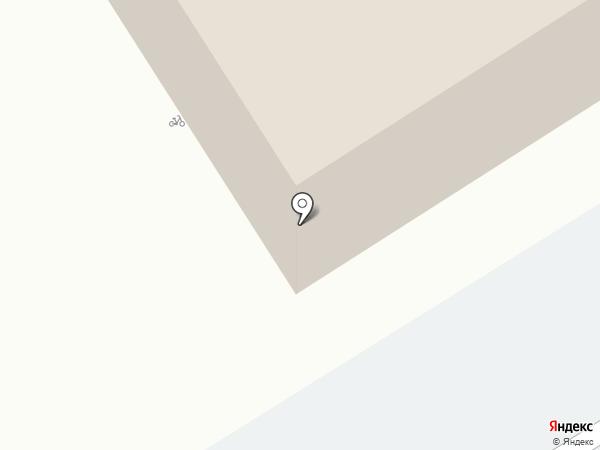 Symphony на карте Мытищ