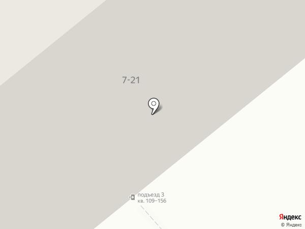 Бэйк ё Вэй на карте Москвы