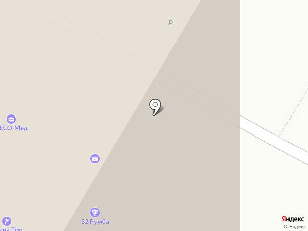 Пенснэ оптик на карте Москвы