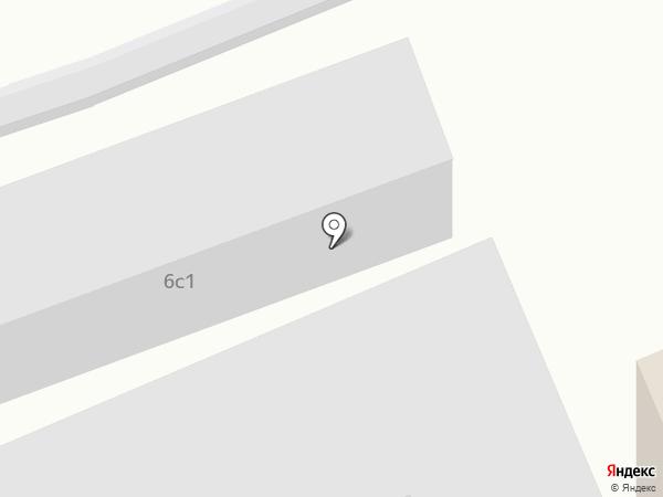 NestProm.ru на карте Москвы