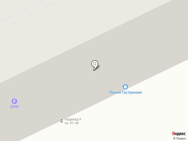 Труба зовёт на карте Москвы