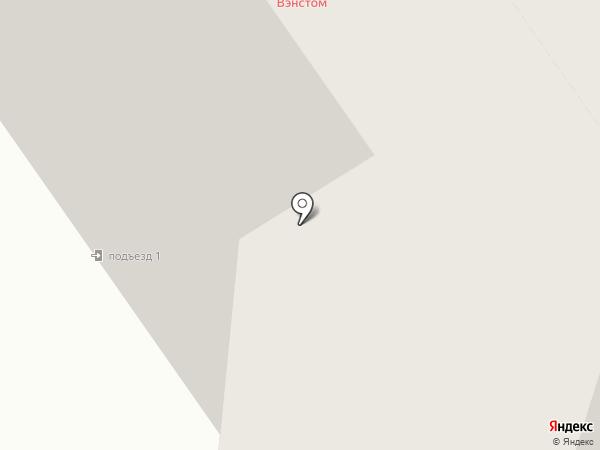 Vitimed на карте Москвы