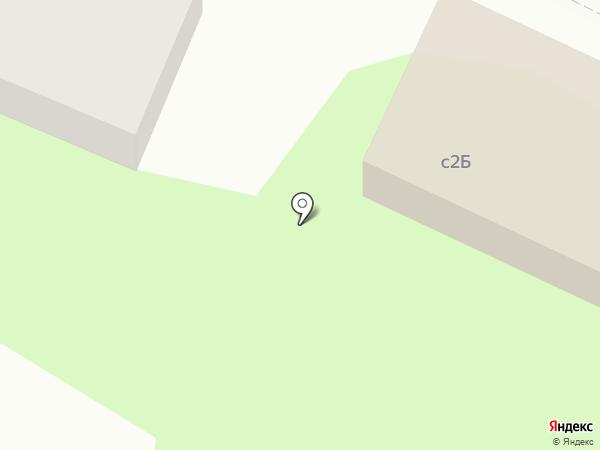 Магазин сантехники и товаров для дома на карте Видного