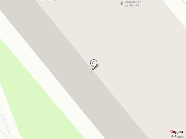 Мастерская по ремонту одежды на карте Тулы