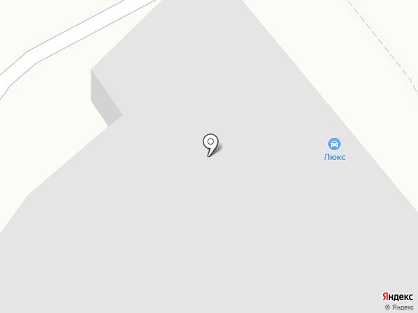 Escape на карте Тулы
