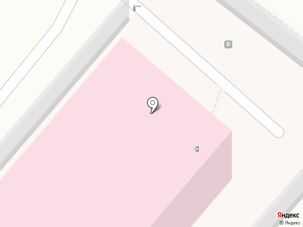СОГАЗ-МЕД на карте Москвы
