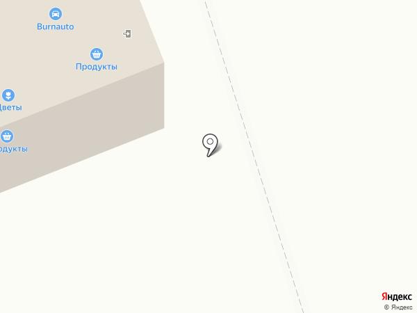 Эверест на карте Федюково