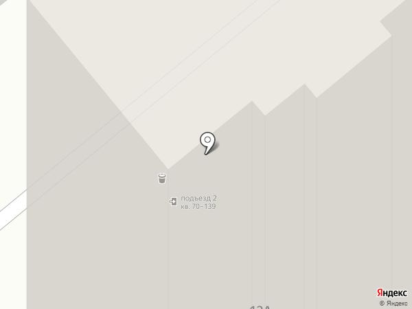 Аристет-Сервис на карте Тулы