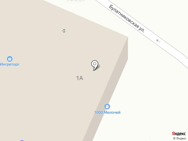 Multipon на карте Видного