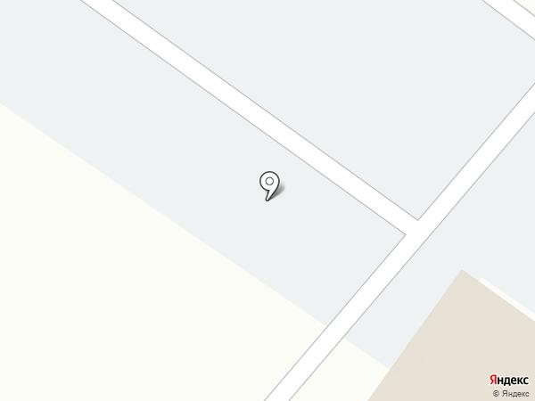 Магазин по продаже фруктов и овощей на ул. Трофимова на карте Москвы
