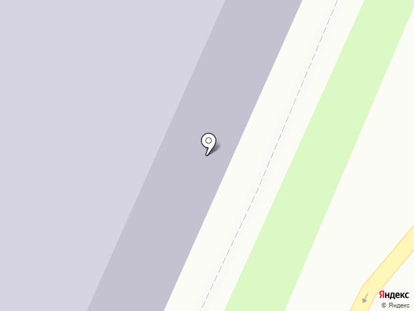 Системные решения на карте Москвы