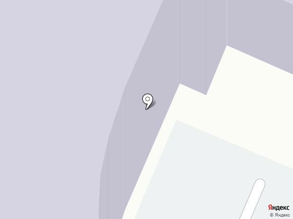 Издательство на карте Москвы