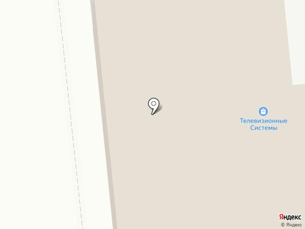 Сеймовская на карте Москвы