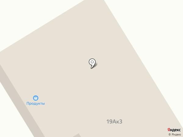 Застолье на карте Ильинки