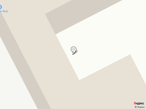 Экодом на карте Москвы