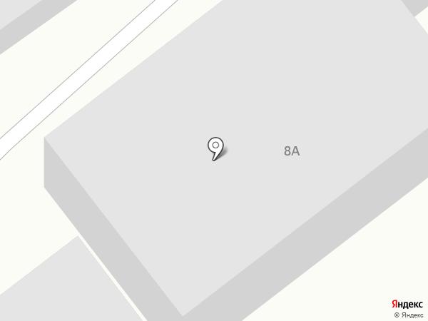 МоторХоум на карте Тулы