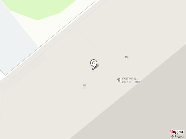 Парикмахерская для животных на карте Тулы