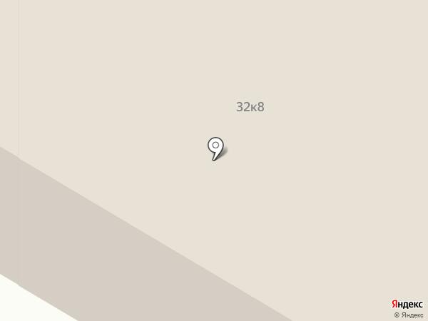 Schleich на карте Москвы