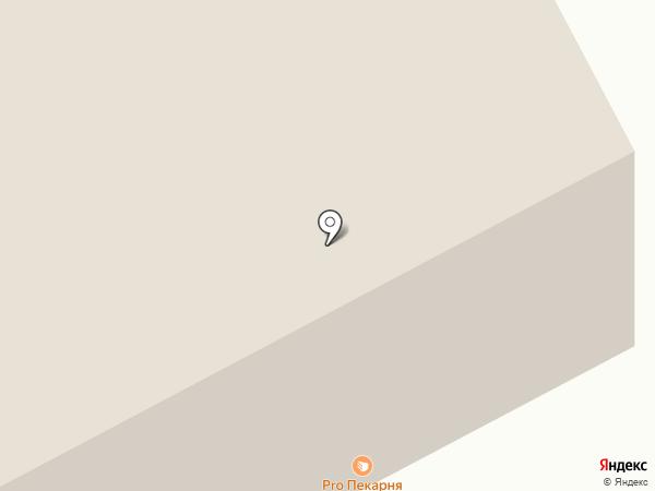 Helper-Comp на карте Москвы