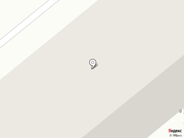Центр Дезинфекции СЭС на карте Тулы
