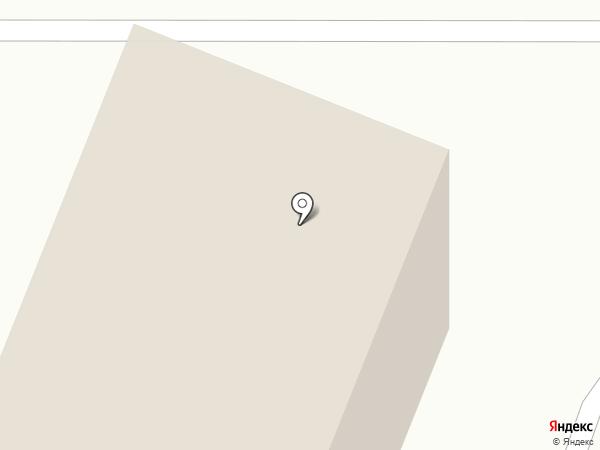 ТС-авто на карте Москвы