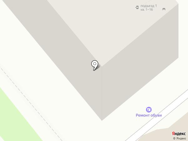 Зареченский межрайонный следственный отдел г. Тулы на карте Тулы