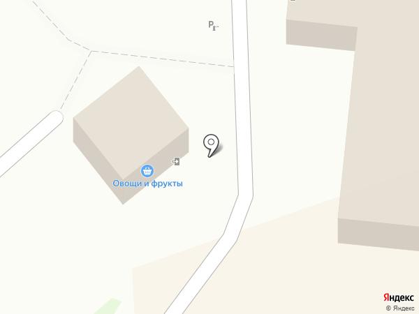 Ореховая лавка на карте Тулы