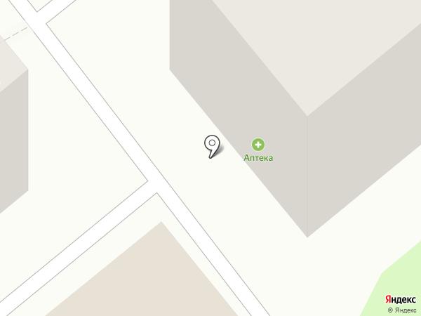 Магазин канцелярских товаров на карте Тулы