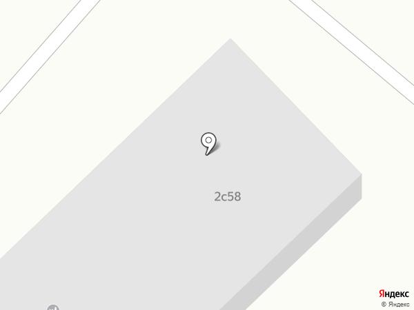 Onlift на карте Москвы