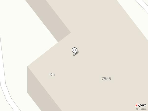 ОптСтройКомплект на карте Москвы