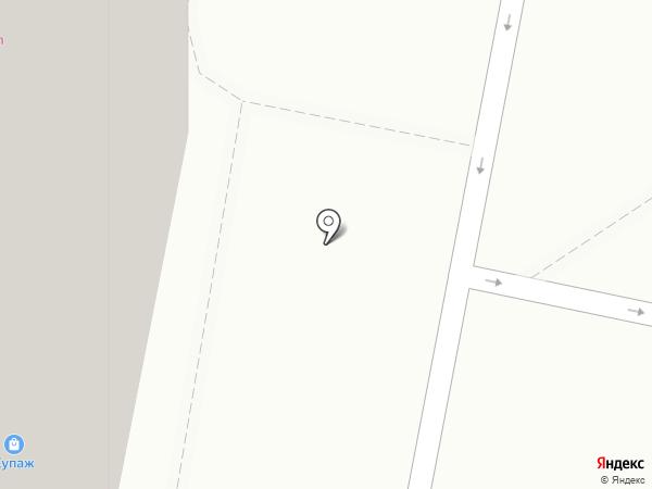 Парикмахерская на карте Видного