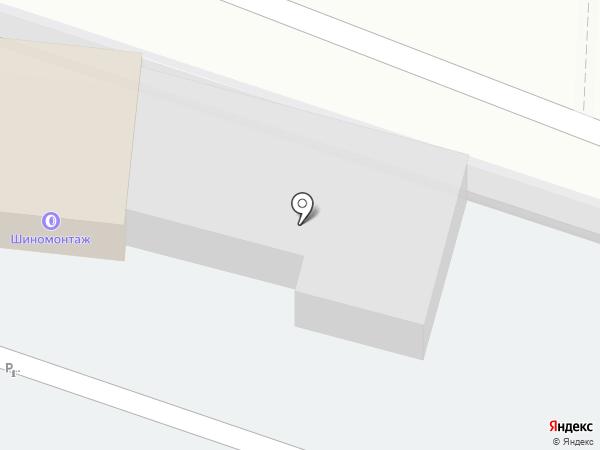 Де-Юре Реал Эстейт на карте Видного