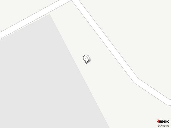 ЭкспоЭлит на карте Москвы