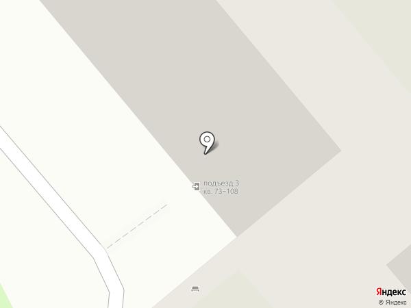 Сервис Тула на карте Тулы