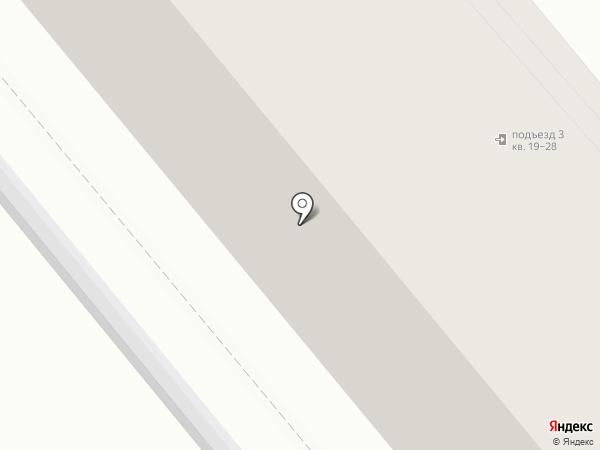 Босс ЛТД на карте Москвы