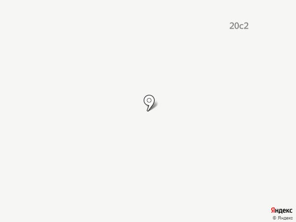 Какие люди на карте Москвы