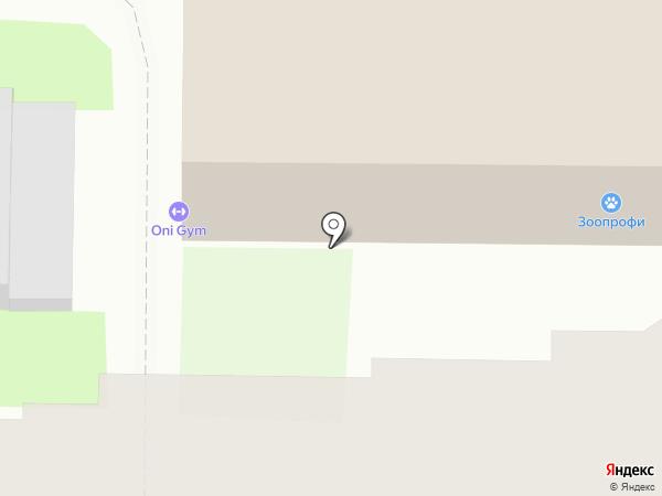 Tourpay на карте Мытищ
