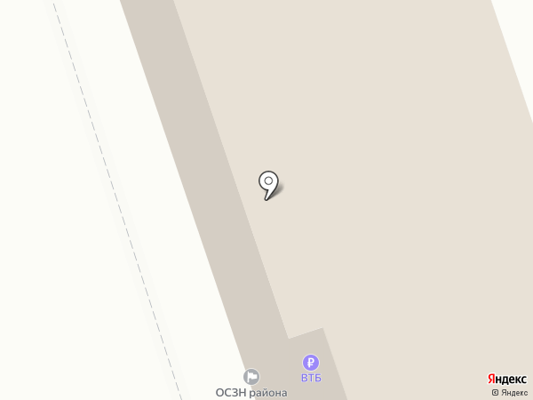 Конвертор на карте Москвы