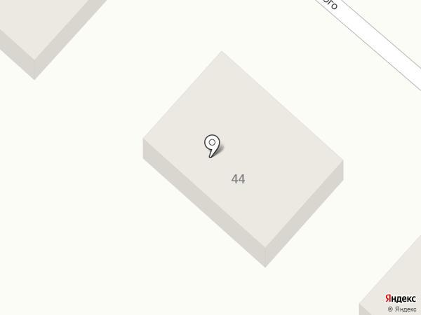 Многопрофильная фирма на карте Новороссийска