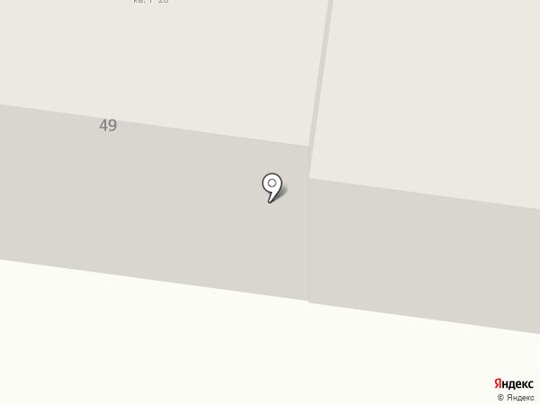 Люкс на карте Тулы