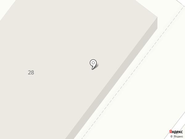Неолит на карте Москвы